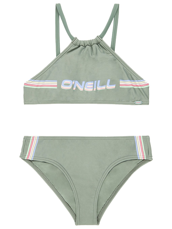 O'Neill Cali Holiday Bikini lily pad