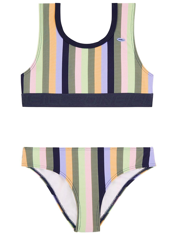 O'Neill Active Bikini  green