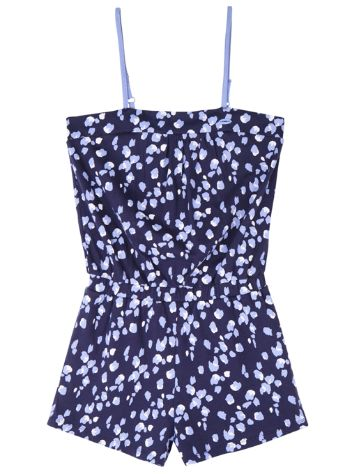 O'Neill Elsie Playsuit Dress