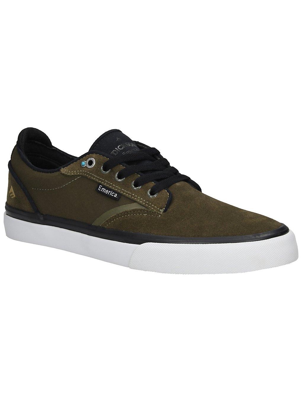 Emerica Dickson Skate Shoes vert