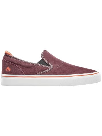 Emerica Wino G6 Scarpe Slip On