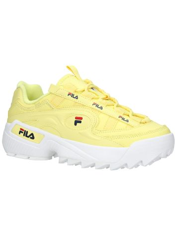 Fila D-Formation Sneakers