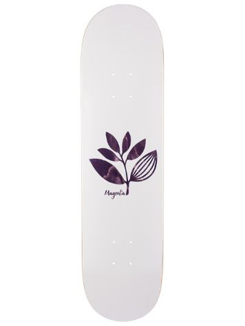 "Magenta Team Wood 8.125"" Skateboard Deck"