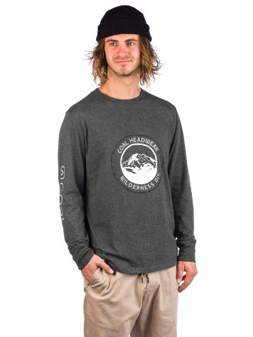 Coal Wallowa Long Sleeve T-Shirt
