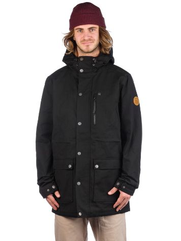 Coal Fern Ridge Jacket