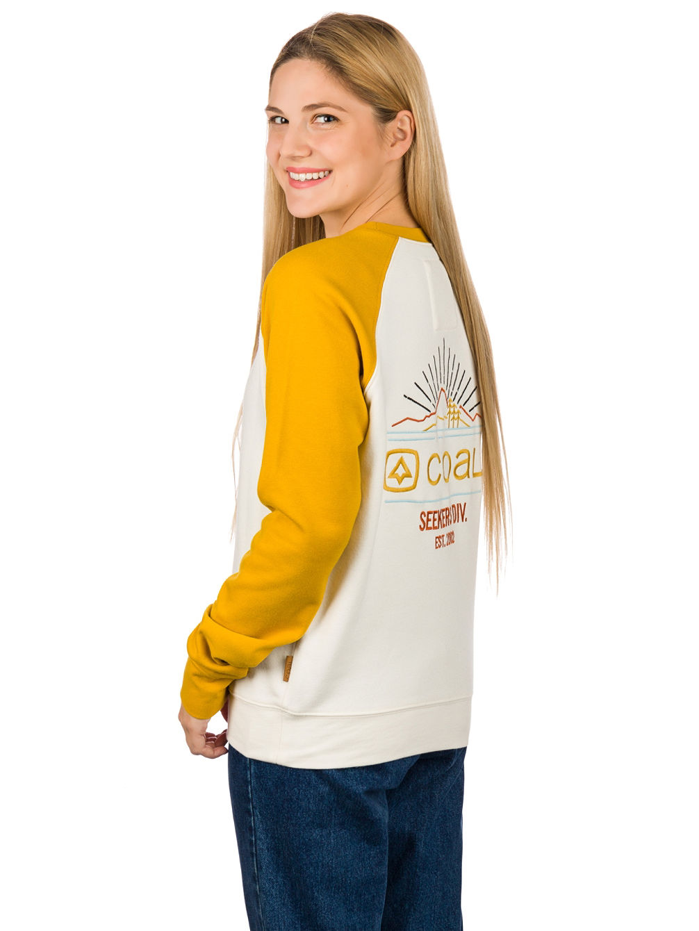 Skyline Sweater