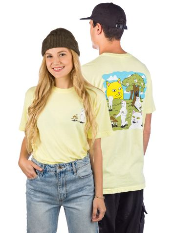 RIPNDIP Park Day T-Shirt