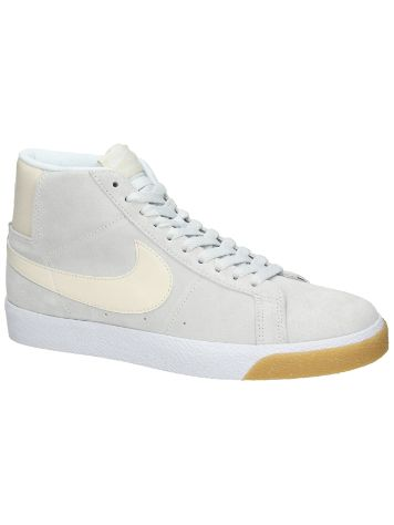 Nike SB Zoom Blazer Mid Skate Shoes