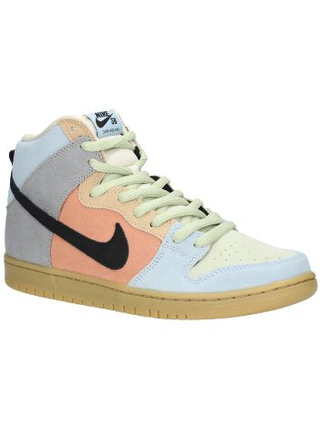 Nike SB Dunk High Pro Skate Shoes