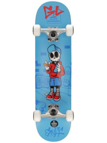 "Enuff Skully Mini 7.25"" Complete"