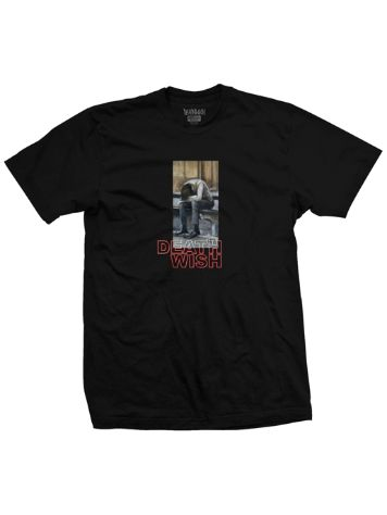 Deathwish It Never Ends T-Shirt