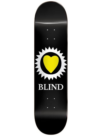 "Blind Heart 8.25"" Skateboard Deck"