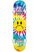 "Frowny Tie Dye FP 8.0"" Complete"