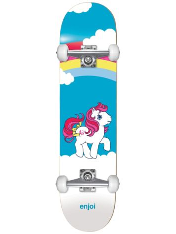"Enjoi My First Pony Youth 6.75"" Complete"