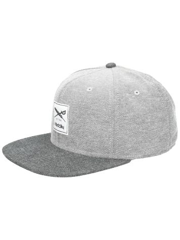 Iriedaily Flag Chambray Snapback Casquette