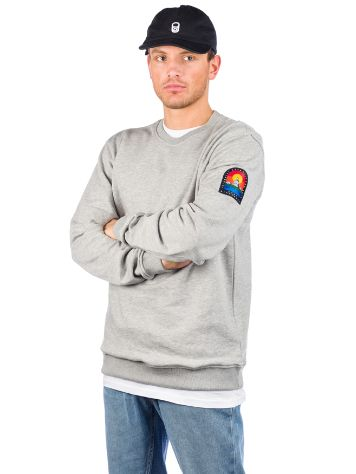 Iriedaily Stonefinger Crew Sweater