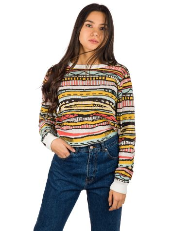 Iriedaily Funkadelic Knit Sweater