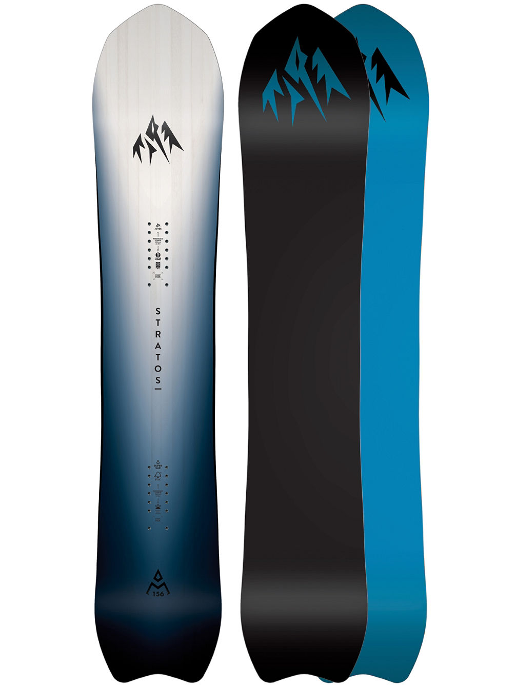 Stratos Ltd 159 2020 Snowboard