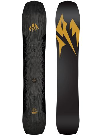 Jones Snowboards Flagship 10 Years Ltd 162W 2020