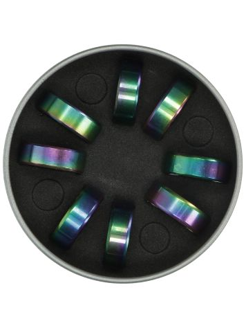Blurs Bearings Titanium Colourful Bearings