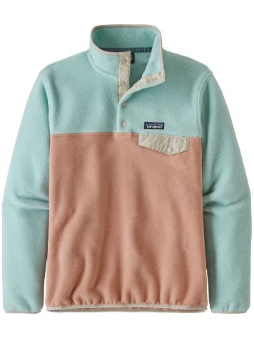 Patagonia LW Synchilla Snp-T Fleece Jersey