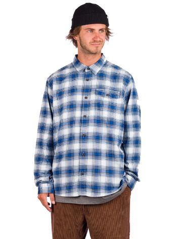 Patagonia LW Fjord Flannel Camicia
