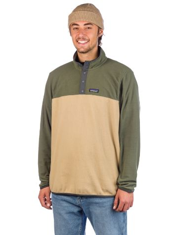 Patagonia Micro D Snap-T Jersey