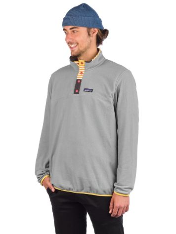 Patagonia Micro D Snap-T Sweater