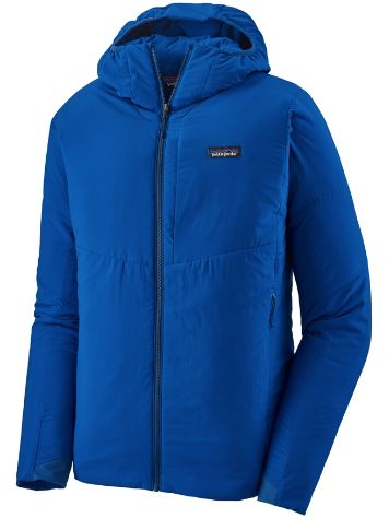 Patagonia Nano-Air Hooded Insulator Jacke