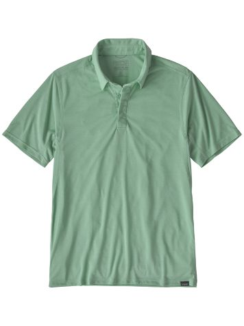 Patagonia Cap Cool Trail Polo