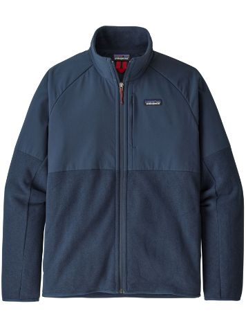 Patagonia LW Better Sweater Shelled Fleecejacke