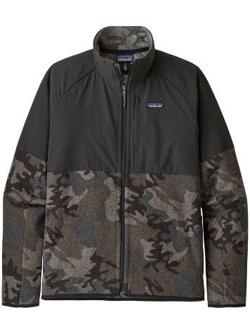 Patagonia LW Better Sweater Shelled Veste Polaire