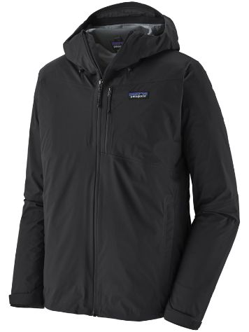 Patagonia Rainshadow Windbreaker