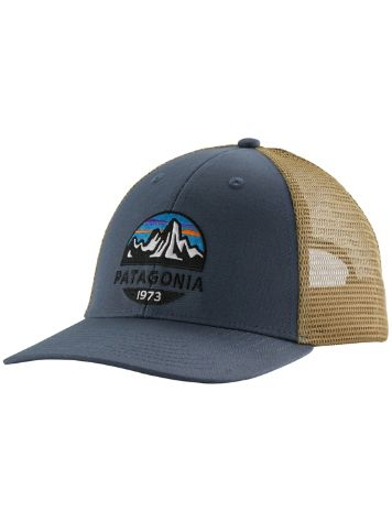 Patagonia Fitz Roy Scope Lopro Trucker Casquette