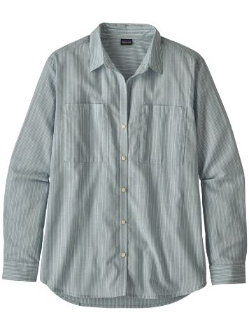 Patagonia LW A/C Buttondown Chemise