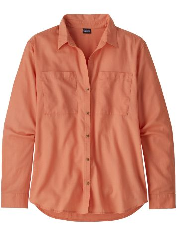 Patagonia LW A/C Buttondown Shirt LS