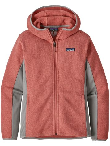 Patagonia LW Better Sweater Hooded Fleecejacke