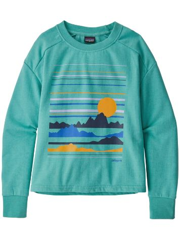 Patagonia LW Crew Sweater
