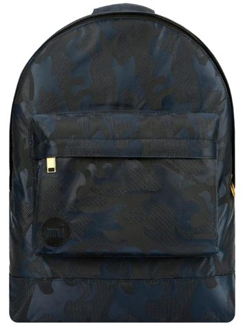 Mi-Pac Satin Camo Backpack