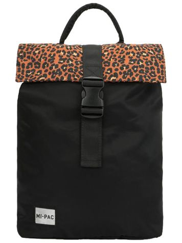 Mi-Pac SP Nylon Leopard Pack