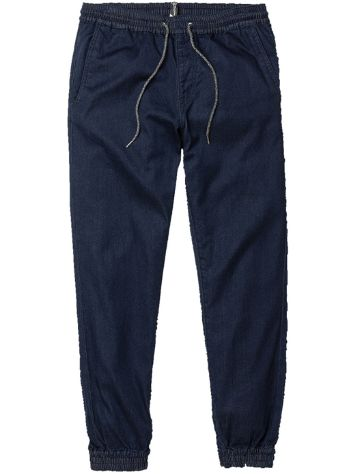 Volcom Denim Pantalon de Survêtement