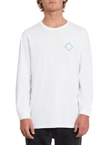 Volcom Temple Basic Long Sleeve T-Shirt