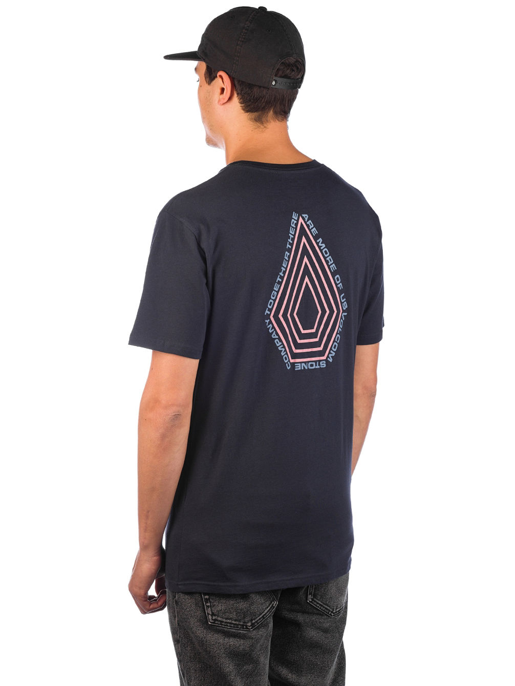 Radiation Basic T-Shirt