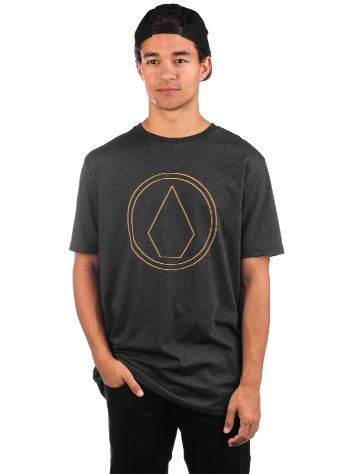 Volcom Pinner Heather T-Shirt