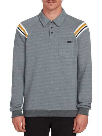 Volcom CJ Collins Vpolo Crew Sweater