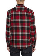 Caden Plaid Shirt