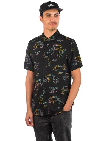 Volcom Alienated Shirt