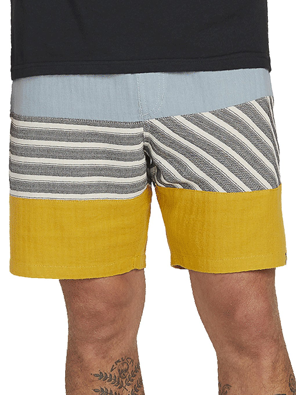 Volcom Forzee Shorts cool blue