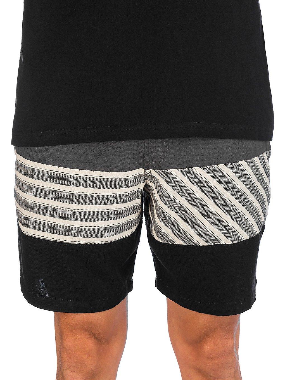 Volcom Forzee Shorts dark charcoal
