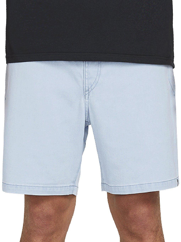 Volcom Flare Update Shorts light blue